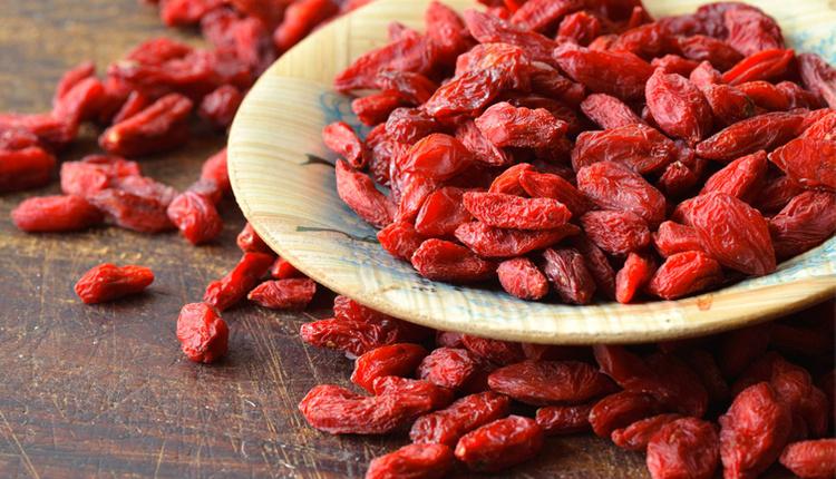 Goji berry faydaları nelerdir nasıl tüketmek gerekir?