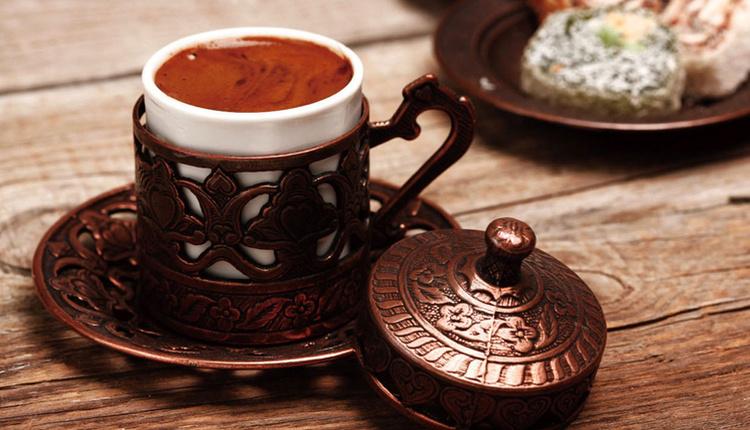Türk kahvesi nasıl yapılır bol köpüklü olması için bu adımlara dikkat