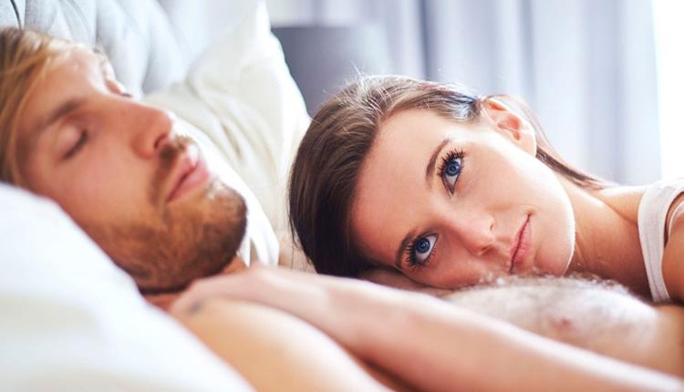 Haftada kaç kez cinsel ilişkiye girilmelidir? Sağlıklı cinsellik nasıl olur?