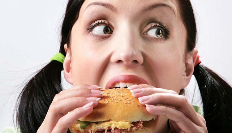 Hızlı yemek yemenin zararları nelerdir, hızlı yemek yemek nasıl önlenir?