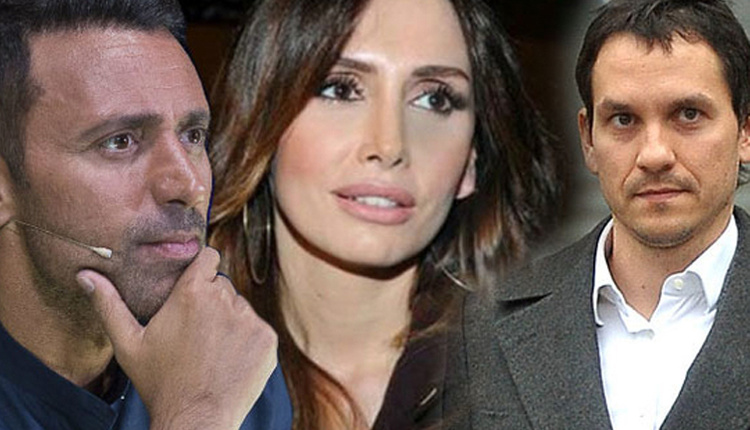 Emina Sandal eski aşkına geri mi döndü?