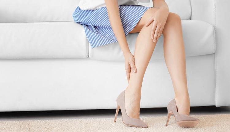 Ayak bileği nasıl zayıflar işte en etkili formülü!