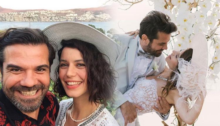 Kenan Doğulu ve Beren Saat'in boşanacakları iddia edildi!