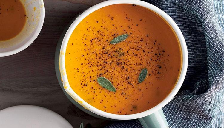 Balkabağı çorbası nasıl yapılır malzemeleri nelerdir?
