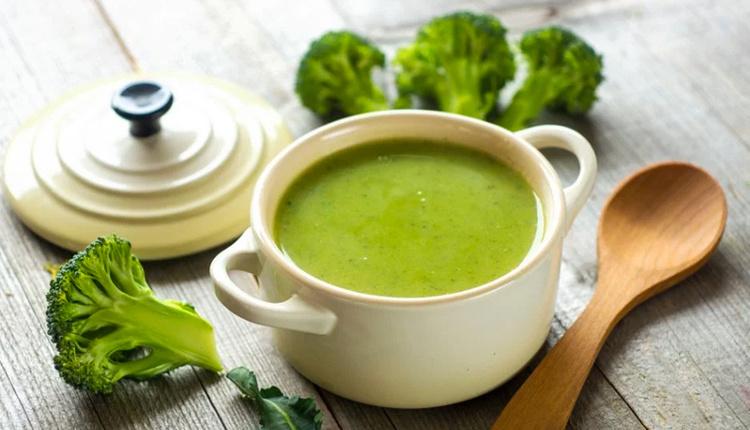 Brokoli çorbası nasıl yapılır malzemeleri ve püf noktaları nelerdir?