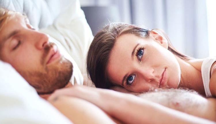 Cinselliğe ara verince vücutta neler değişir?
