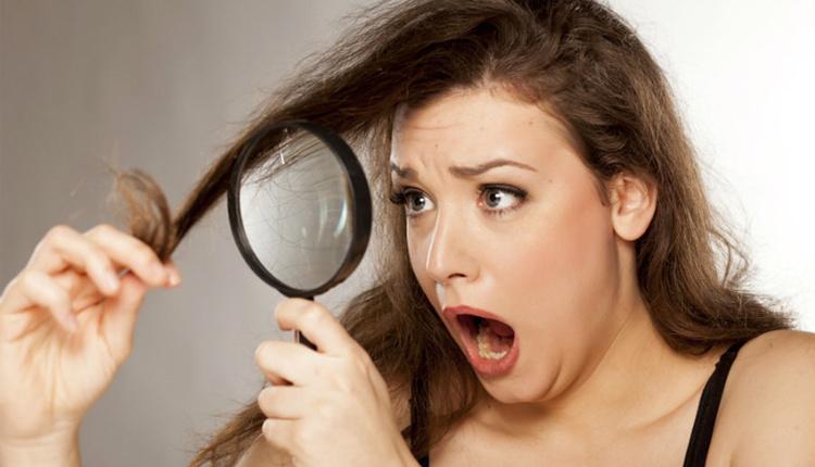 Saç kırıkları nasıl temizlenir krılmış saç nasıl onarılır?