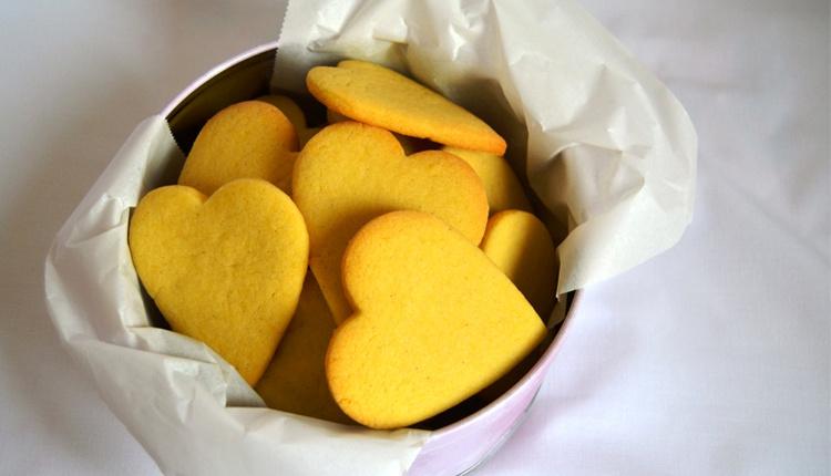 Limonlu vanilyalı kurabiye nasıl yapılır tarifi ve malzemeleri nelerdir?