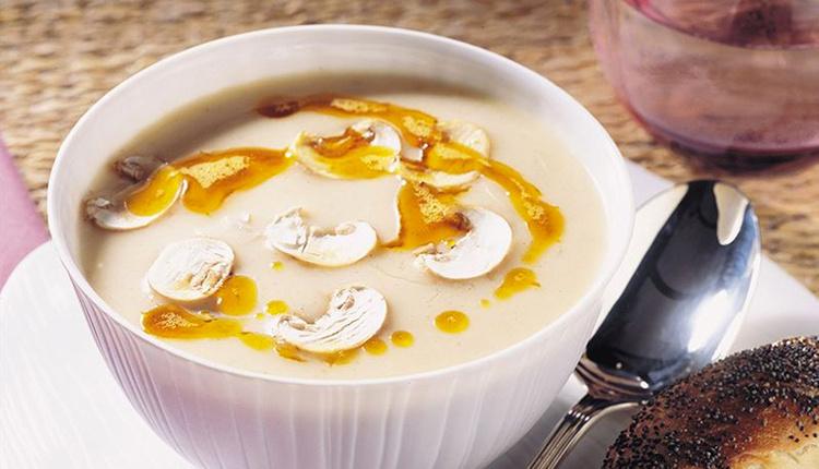 Sütlü mantar çorbası nasıl yapılır malzemeleri ve püf noktaları nelerdir?