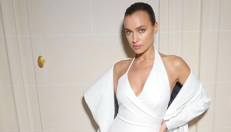 Irina Shayk güzelliğini neye borçlu Irina Shayk'ın güzellik ve bakım sırları