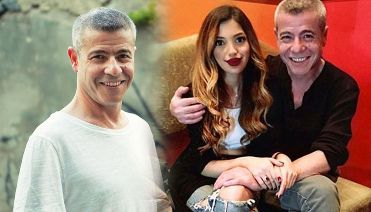 Lidya Özdemiroğlu kendisinden 31 yaş büyük Levent Yüksel'i kolay unuttu bakın yeni sevgilisi kim?