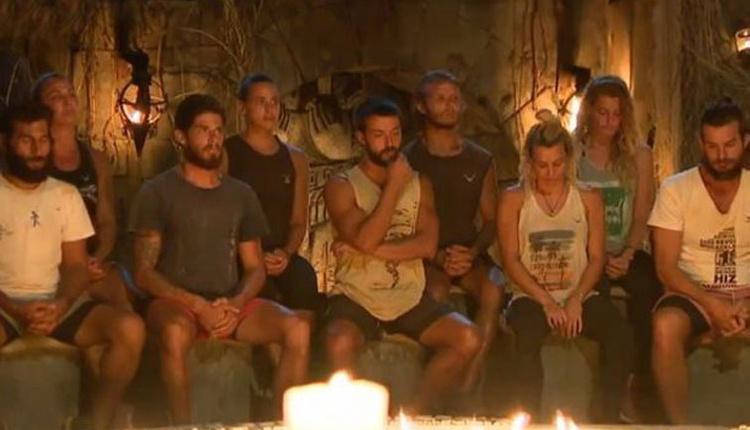 Survivor 2018 dokunulmazlık oyununu hangi takım kaybetti kimler elenme adayı oldu?