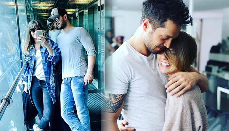 Murat Boz Aslı Enver'le neden ayrıldı ayrılık sonrası ilk sosyal medya paylaşımı geldi!