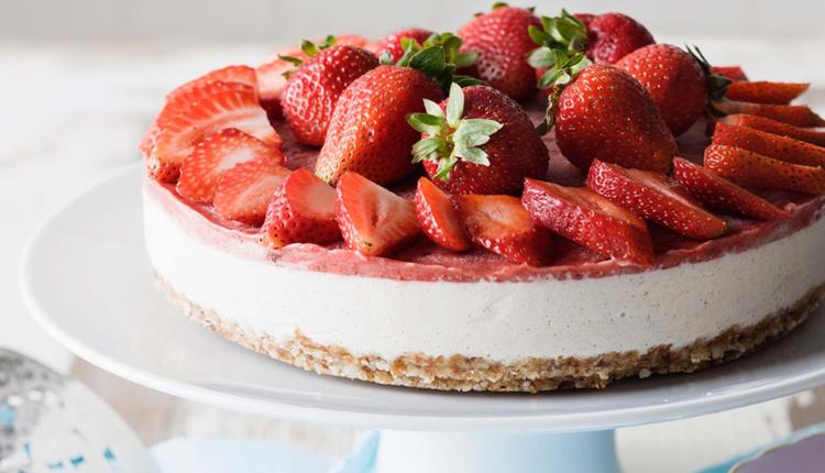 Çilekli pasta nasıl yapılır gerekli malzemeler ve püf noktaları