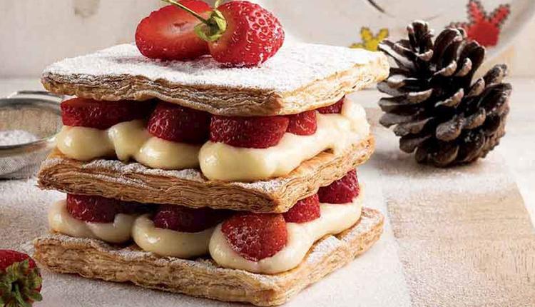 Milföy pasta nasıl yapılır gerekli malzemeler nelerdir?