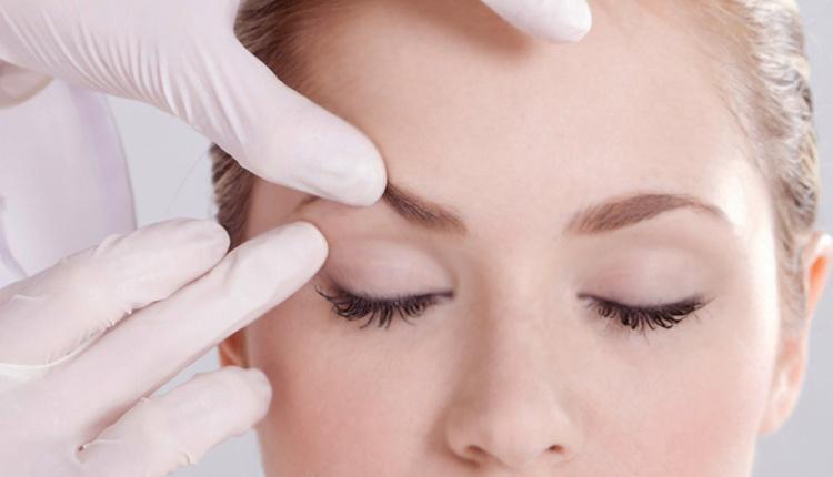 Göz estetiği ameliyatı nedir nasıl yapılır iyileşme süreci ne kadar?