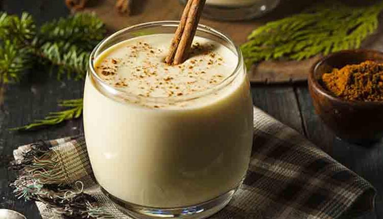Tarçınlı süt sahur sofralarının vazgeçilmez içeceği olacak