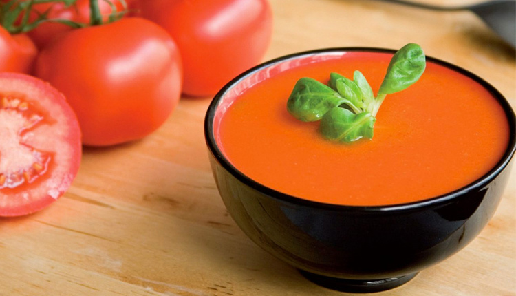 Domates çorbası nasıl yapılır malzemeleri ve püf noktaları nelerdir?