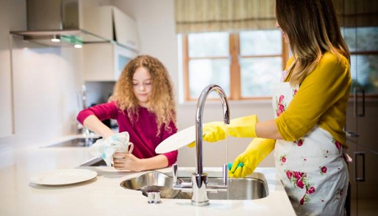 Mutfakta uyulması gereken hijyen kuralları nelerdir nelere dikkat edilmelidir?