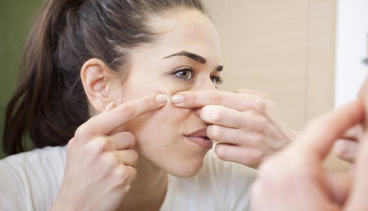 Sivilce izleri nasıl gider sağlıklı cilt için yapılması gerekenler nelerdir nasıl maske yapılır?
