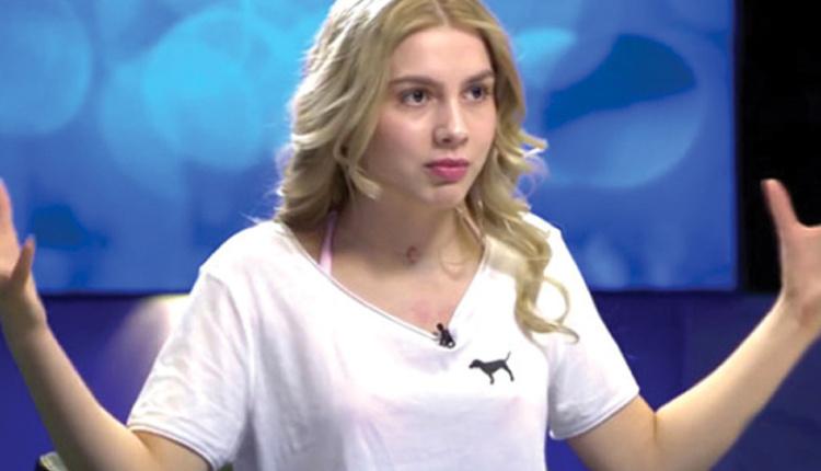 Aleyna Tilki'nin asalet paylaşımı sosyal medyada yorum yağmuruna tutuldu!