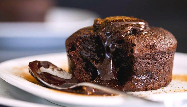 Çikolatalı sufle nasıl yapılır malzemeleri nelerdir?