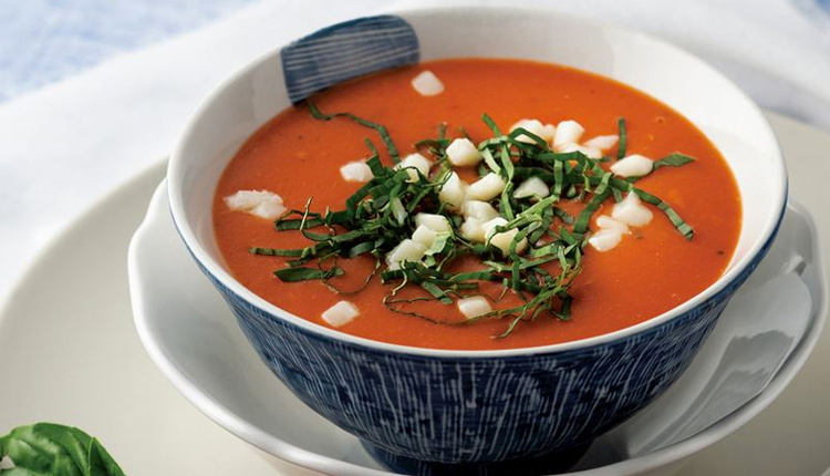 Kurutulmuş domates çorbası nasıl yapılır malzemeleri ve püf noktaları nelerdir?