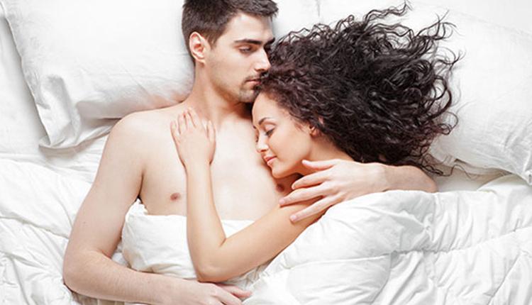 Cinsel ilişki süresi nasıl uzatılır ön sevişmeyi atlamayın!
