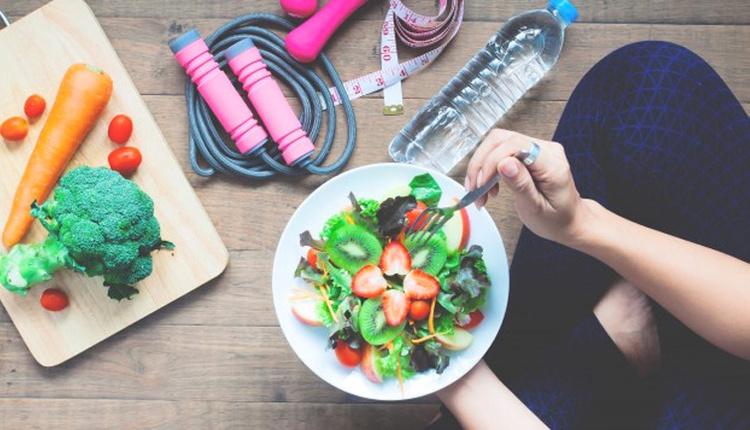 Bölgesel zayıflama için en etkili diyet listesi dal gibi olacaksınız!