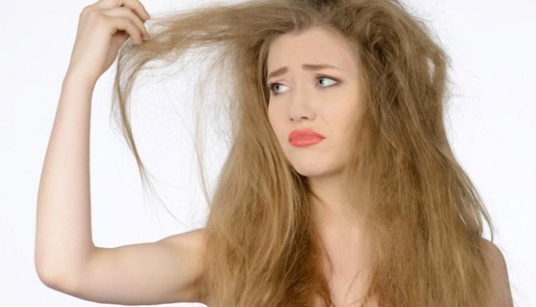Kabaran saçlara doğal çözümler nelerdir?