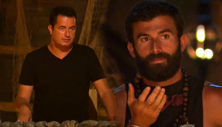 Turabi Survivor'dan elendi mi Acun Ilıcalı acı gerçeği açıkladı!
