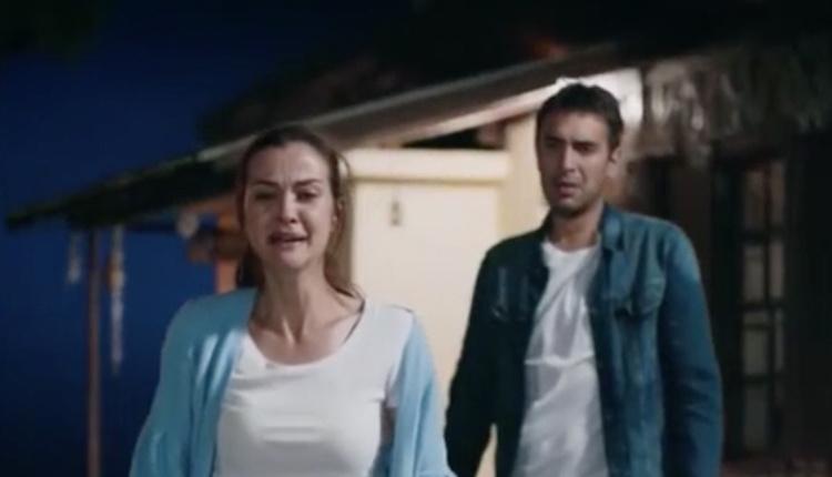 Sen Anlat Karadeniz sezon finalinde ne oldu Tahir öldü mü Eyşan diziden çıktı mı Eyşan kimdir?