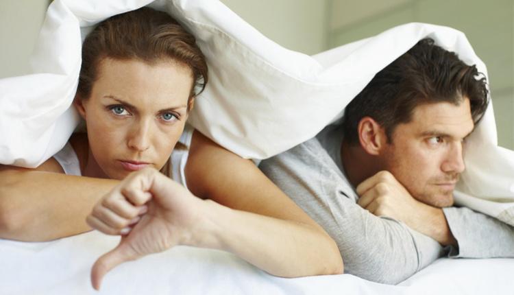 İktidarsızlık neden olur tedavisi var mı bu tümör cinsel iktidarsızlığa sebep!