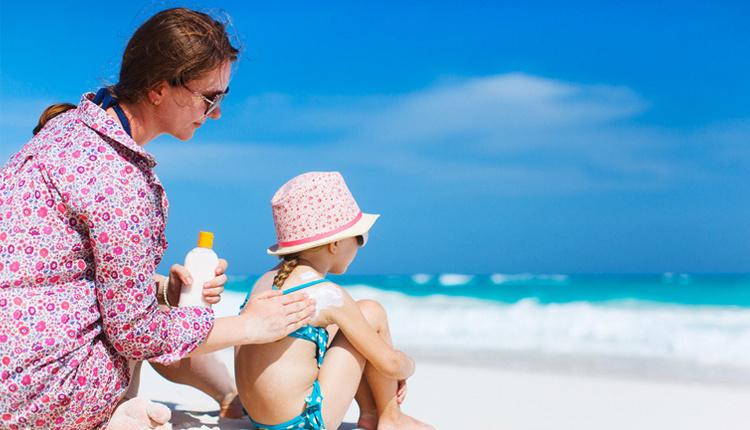 Çocukları güneşten korumanın yolları nelerdir 9 pratik yolu!
