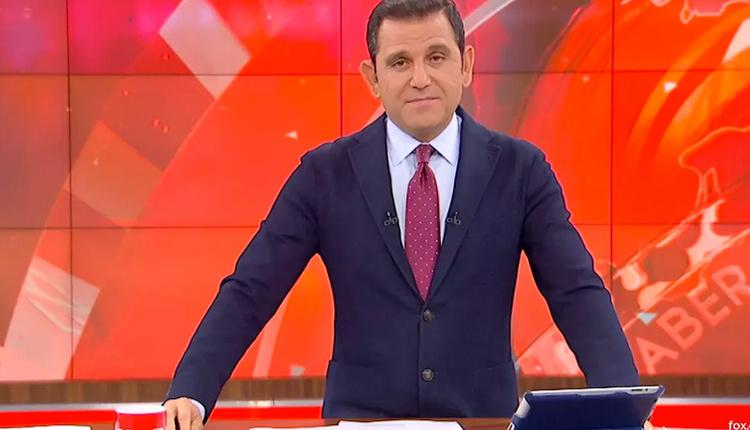 Fatih Portakal FOX TV'yi bırakıyor mu paylaşımı kafaları karıştırdı