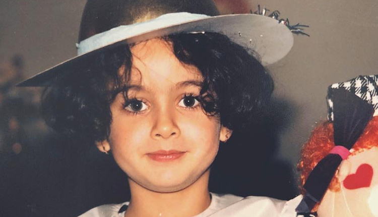 Birce Akalay kimdir kaç yaşında çocukluk fotoğrafını paylaştı