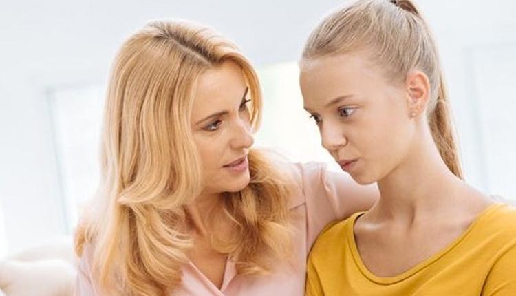 İlk kez regl olan genç kızlara nasıl davranılmalıdır?