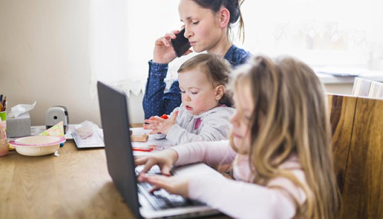 Çocuklar interneti kaç saat kullanmalı 6 yaşından küçükleri uzak tutun