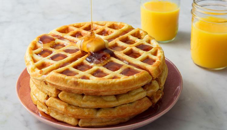 Evde waffle nasıl yapılır malzemeleri ve püf noktaları nelerdir?