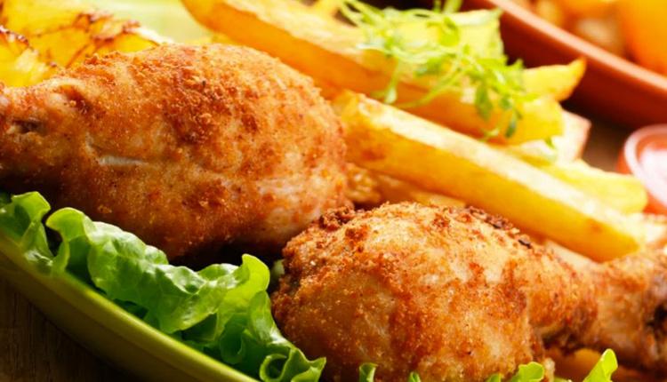 Galeta unlu tavuk nasıl yapılır malzemeler nelerdir?