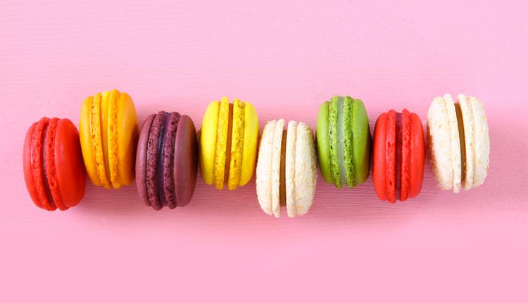 Evde doğal gıda boyası yapımı istediğiniz her rengi yapabilirsiniz!