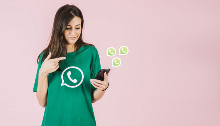 Whatsapp görüntülü grup konuşması nasıl yapılır bugün aktif oldu!