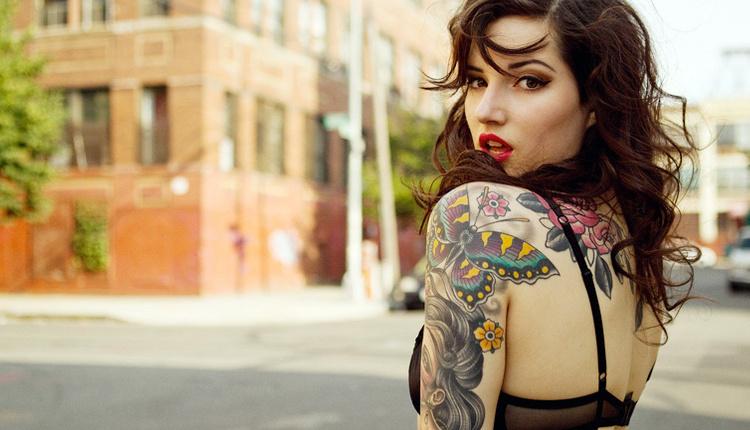 Dövme sildirme sonrası neler yapmak gerekir pişmanlığınız sona erecek