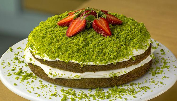 Ispanaklı pasta nasıl yapılır malzemeler nelerdir?