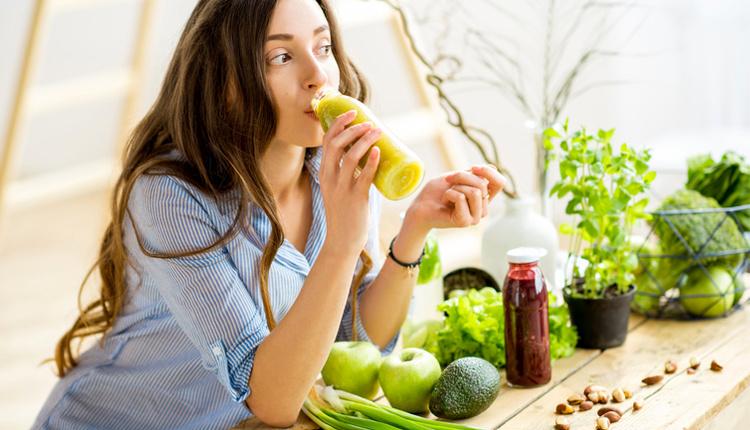 Juice diyeti nasıl yapılır