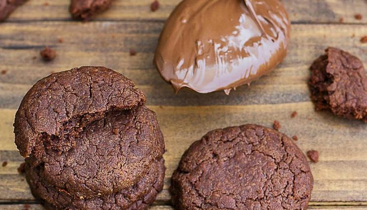 Nutellalı kurabiye nasıl yapılır malzemeler nelerdir?