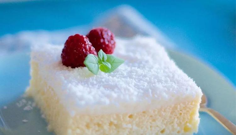 Gelin pastası tarifi bu lezzet harika!