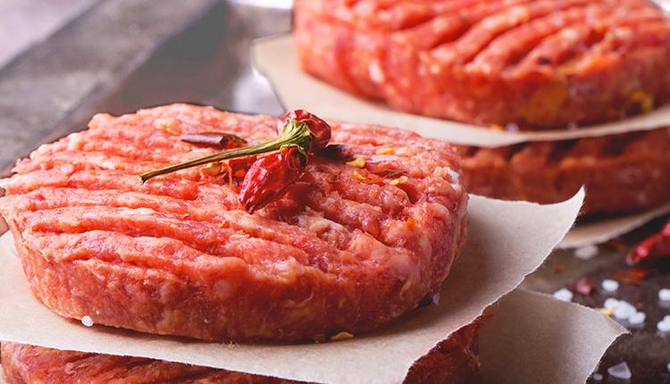 Et kaç derecede saklanmalıdır sağlıklı beslenme için öneriler
