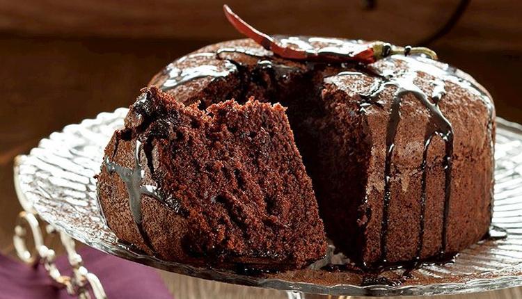 Islak kek nasıl yapılır malzemeleri nelerdir?