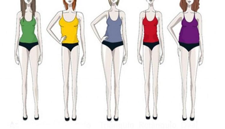 Vücut tipime göre nasıl giyinmeliyim? Şık olabilmenin en önemli kuralı...